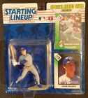 1993 Dean Palmer Starting Lineup Card/Figure/ Display box Mint