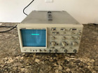 Leader 20MHz Oscilloscope 8020