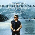 The Best of Bruce Dickinson CD **DISC ONLY**
