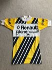 Vintage Renault Cycling Jersey