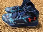 Kids Under Armour Basketball Sneakers Size 45