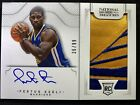 2012-13 National Treasures Basketball Rookie Patch Autographs Guide 80