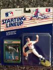 Frank Viola 1989 Starting Lineup New