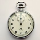 Breitling Swiss Made. Working Vintage Geneve 60 Second Stopwatch 1960s