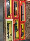 triang hornby train set