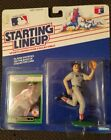 1989 Mike Greenwell Starting lineup. Figure/Card/mint  Display box excellent.