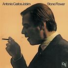 ANTONIO CARLOS JOBIM-STONE FLOWER-JAPA From japan