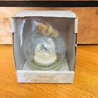 Grasslands Road Nativity Ornament Christmas New In Box