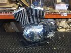 06 Suzuki Boulevard 800 C50 C50T Engine Motor COMPLETE RUNS SHIFTS