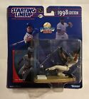 1998 STARTING LINEUP - TONY WOMACK - PIRATES - ACTION FIGURE     #3651