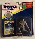 1991 STARTING LINEUP - KELLY GRUBER - BLUE JAYS - ACTION FIGURE     #3642