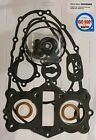 Kawasaki Z 400 B - Complete Set of Engine Head Gasket - 88570070