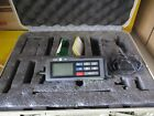 Time Group TR200 Portable Surface Roughness Tester w Case
