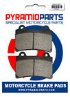 Yamaha XVZ 1300 AT Royal Star Tour Classic 97-07 Rear Brake Pads