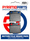 Front Brake Pads for CZ cz 180 1993