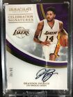 2016-17 Panini Immaculate Collection Basketball Cards 20