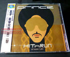 Taiwan RARE Special CD w/OBI SEALED! Prince 2016 HITNRUN Phase Two Rogers Nelson