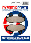 Front Brake Pads for PGO 50 T-Rex 3 (TR3-50) 2002