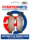 Front Brake Pads for Fantic 125 Caballero Enduro 2T 2012