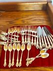 PLETHORA! VINTAGE TOWLE SPANISH PROVINCIAL STERLING SILVER 32 Pieces!