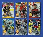 Adam Oates Cards, Rookie Cards and Autographed Memorabilia Guide 16