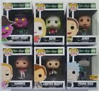 Ultimate Funko Pop Rick and Morty Figures Checklist and Gallery 75