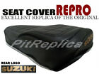 SUZUKI SEAT COVER *STEP SEAT TYPE* GS1000 E/S/ET/G 1978-1980 [CTLRS]