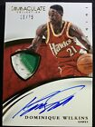 2014-15 Panini Immaculate Collection Basketball Cards 9