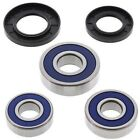 TRIUMPH TRIDENT 750 - Wheel bearing set AR and joint spy- 776584