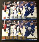 Auston Matthews Rookie Cards Checklist and Gallery 46