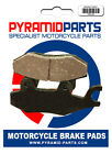 Front Brake Pads for Hyosung 125 Aquila 2000