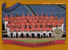 2002 Topps Traded and Rookies Baseball Cards 16
