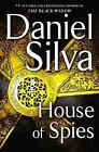 House of Spies by Daniel Silva 2017 Hardcover