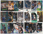 Kevin Garnett Basketball Cards Rookie Cards and Autograph Memorabilia Guide 9