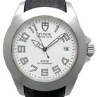 TUDOR Prince date automatic winding white dial 79400 Wrist watch Rare Excellent