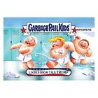 2017 Topps Garbage Pail Kids Presidential Inaug-Hurl Ceremony Cards 14