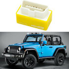 New HighQuality Plug/Drive OBD2 Performance Chip-Save Fuel/Gas For JEEP WRANGLER