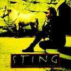 * DISC ONLY * / CD /  Sting – Ten Summoner's Tales NO CASE