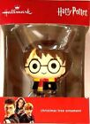 Hallmark 2017 Harry Potter Christmas Tree Ornament New in Red Box