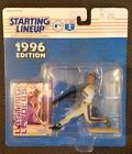 1996 Fred McGriff Starting lineup Card/Figure/Display Box  Mint