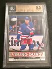 See All 100 of the 2013-14 Upper Deck Hockey Young Guns 130