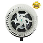 Heater A/C Blower Motor w/ Fan Cage Fits Jeep Wrangler Liberty