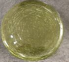 PERFECT UNUSED AVOCADO GREEN Lido Soreno Glass 10