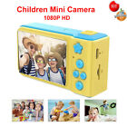 0.3MP Portable USB LCD 1080P Cartoon Kid Children Video Camera Camcorder PC Cam
