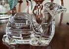 Waterford Crystal Nativity Camel Rare Made In Ireland