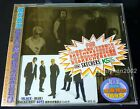 Taiwan RARE Phone-card + Remixes CD w/OBI SEALED! BACKSTREET BOYS The Call BSB