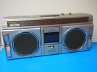 Panasonic Ambience Boombox RX- 5005A BOOMBOX FOR PARTS RESTORE