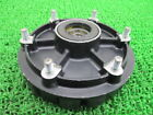 Genuine Used Motorcycle Parts GPZ750R Rear Wheel Hub Good Condition. 258