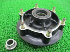 Genuine Used Motorcycle Parts ZRX400 Rear Wheel Hub Good Condition. 6617