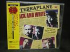 TERRAPLANE Black And White + 3 JAPAN CD Thunder Bowes-Morley U.K. Melodic Rock